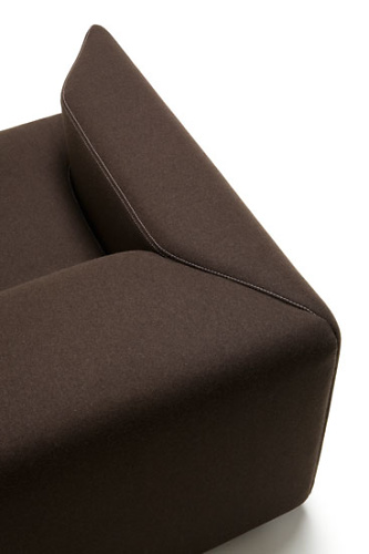 Alain Berteau Open Seating System