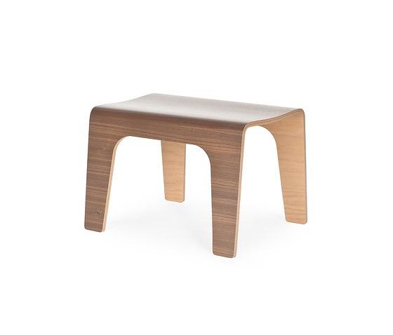 Alain Berteau Beam Seat Bench