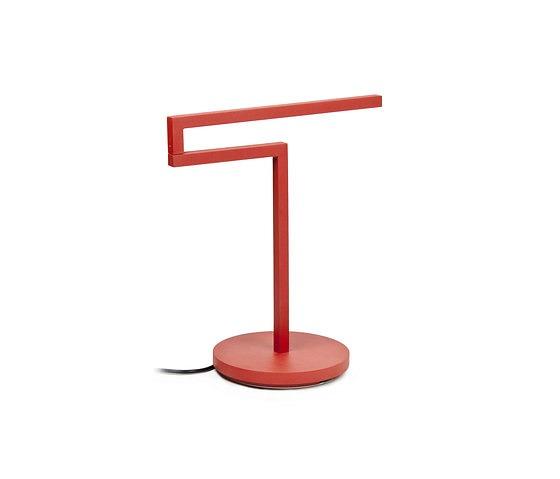 Alain Berteau Swing Lamp