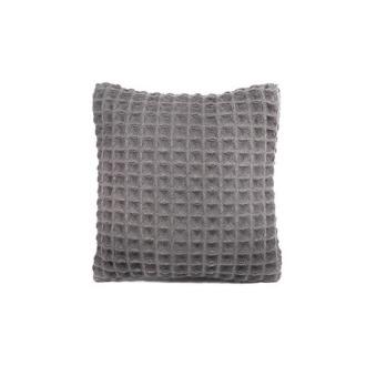 Alain Berteau Waffle Pillows