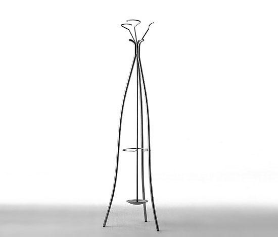 Alberta & Monti Prado Coat Hanger