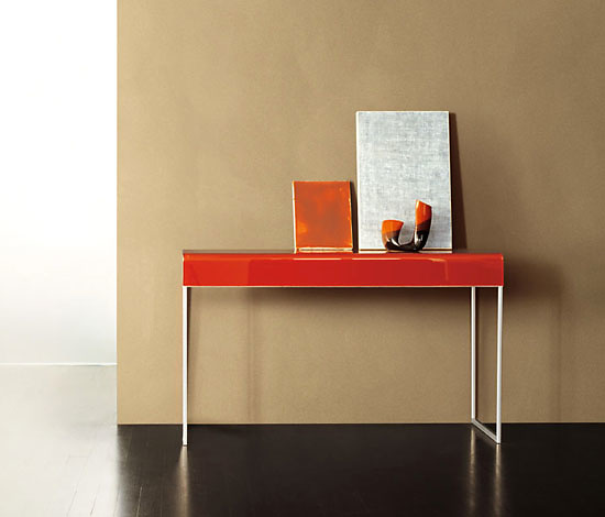 Alberto Lievore, Jeannette Altherr and Manel Molina Nido Table