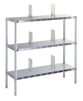Alberto Meda and Paolo Rizzatto Partner Shelving