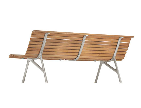 Alberto Meda Teak Outdoor  Collection