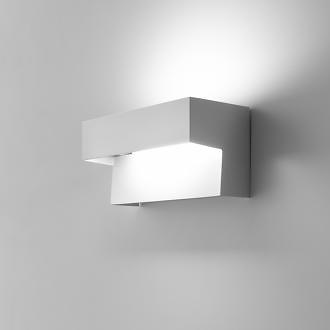 Alberto Zecchini Aru Parete Lamp