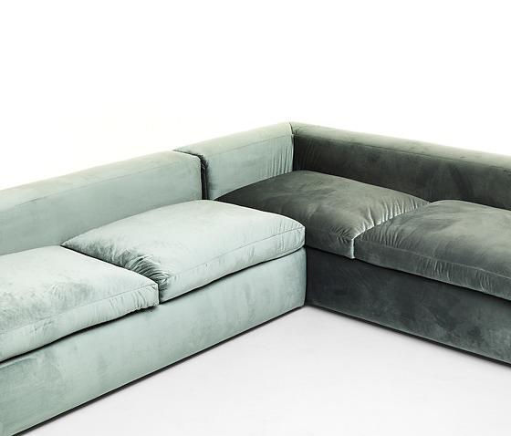Alberto Colzani Big Bubble Sofa