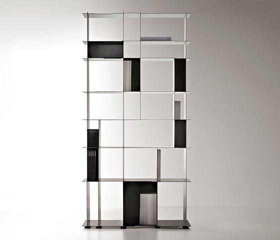 Alberto Nason Nippon Bookcase