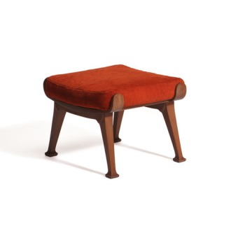 Alberto Salvati and Ambrogio Tresoldi Stool