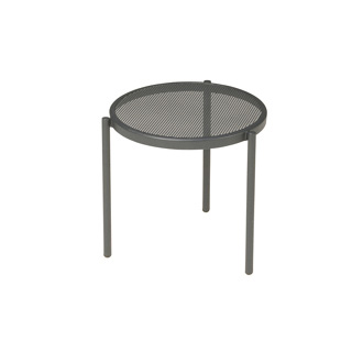 Aldo Ciabatti Disco Low Table