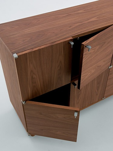 Aldo Cibic Cibic Storage