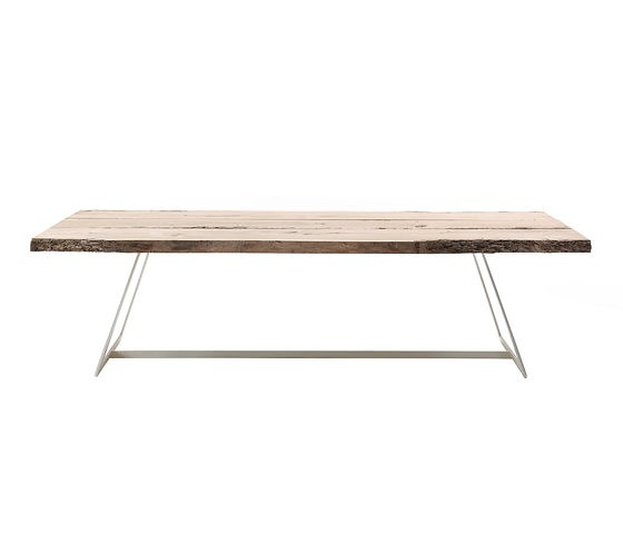 Aldo Spinelli Calle Dining Table
