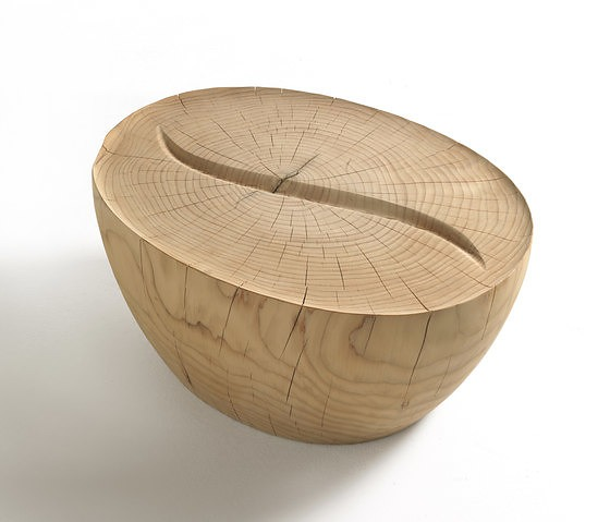Aleksander Mukomelov Kava Coffee Table