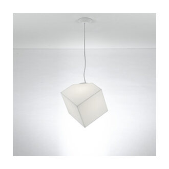 Alessandro Mendini Edge Suspension Lamp