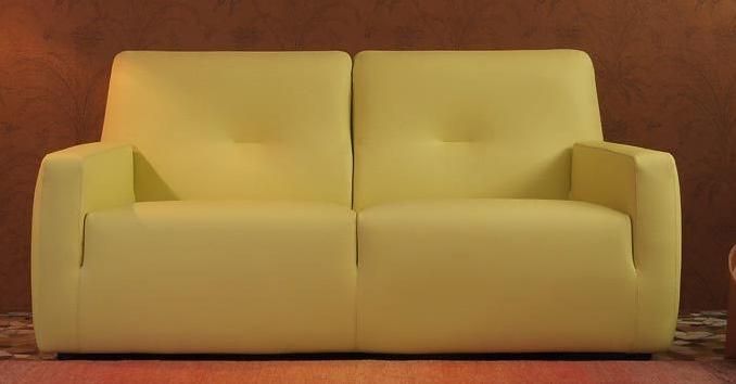 Alessandro Scandurra Clubina Home Sofa