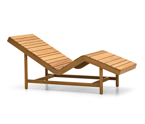 Alessandro Dubini Barcode Lounger