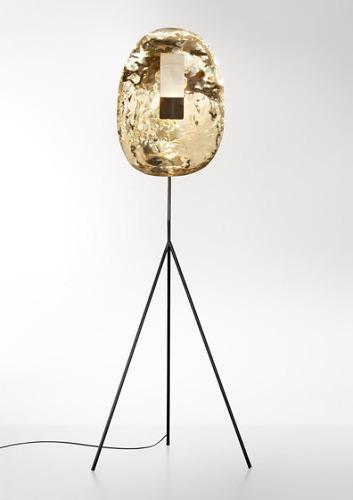 Alessandro Mason Ribot Lamp