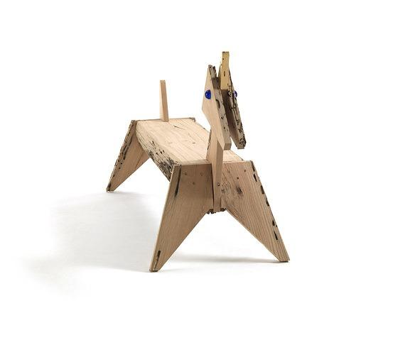 Alessandro Mendini Unicorno Toy