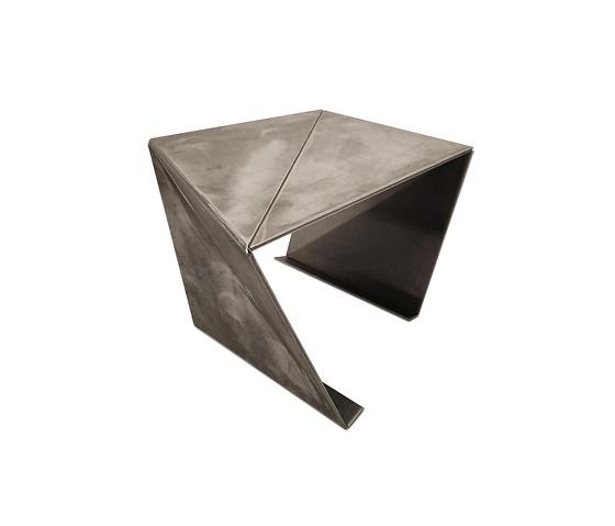 Alexander Britt Alufold Table