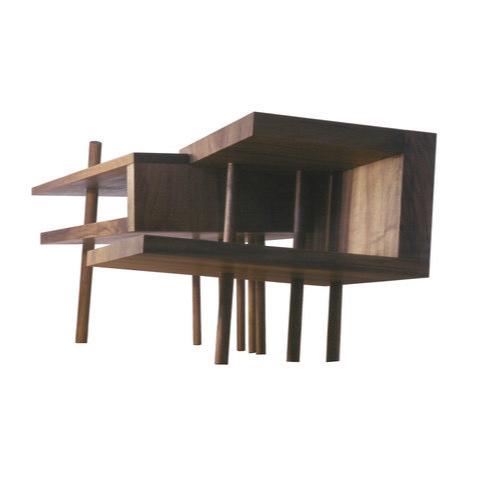 Alexander Britt Schnittpunktwolke Table