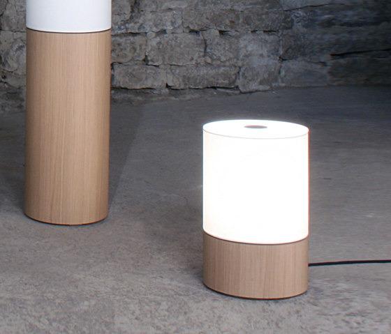 Alexander Stamminger And Nik Back Light Lamp