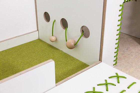 Alexandra Sagurna Debe Decor Scenery For Toddlers