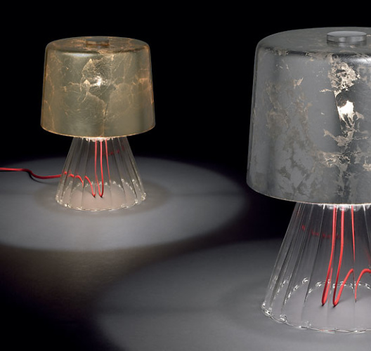 Alfonso Fontal Monna Lamp