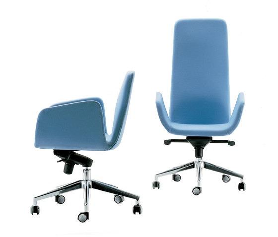 Alfredo Häberli Lady & Lord Chair