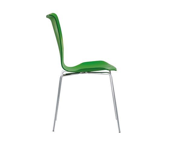 Alison Smithson B6 Robin Chair