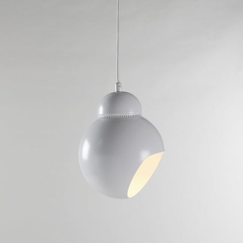 Alvar Aalto Bilberry A338 Pendant Lamp