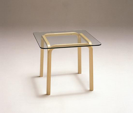 Alvar Aalto Glasstable Y805A