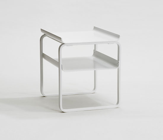 Alvar Aalto Side Table 915