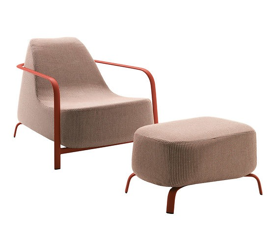 Andrea Radice and Folco Orlandini Bigfoot Armchair