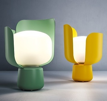 Andreas Engesvik Blom Table Lamp