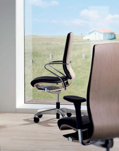 Andreas Krob and Uta Krob Collection E Chairs