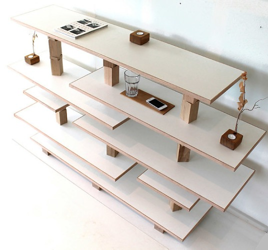 Andreas Janson Jo 49 Shelf