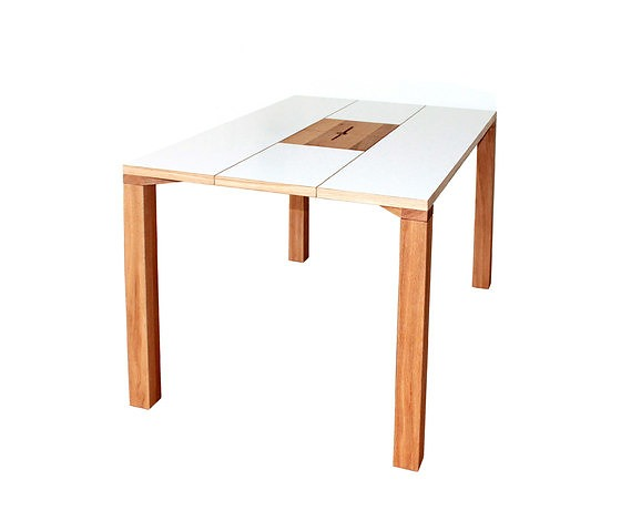 Andreas Janson Lasse Dining Table