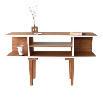Andreas Janson Shelftable Side Table