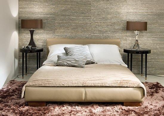 Andreas Weber Plaisir Bed