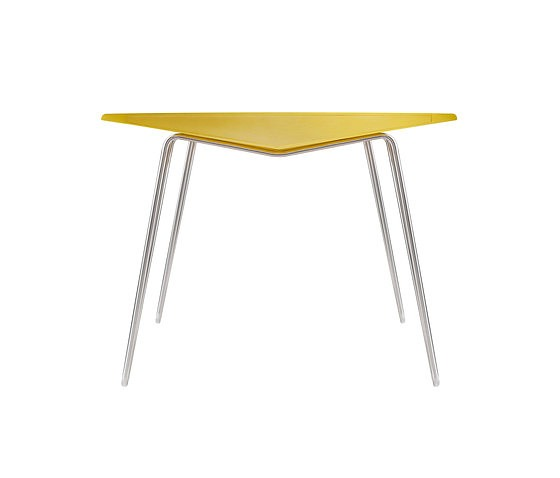 Andree Weissert M36 Table