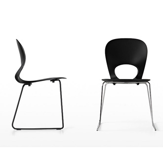 Angelo Natuzzi Pikaia Chair Family