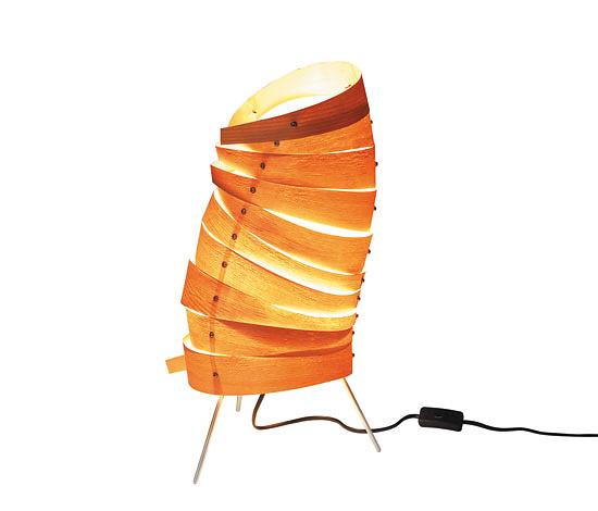 Angus Hutcheson Round Table Lamp