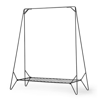 Jonas Birkebæk, Christian Troels, Anker Studio Clothing Rack