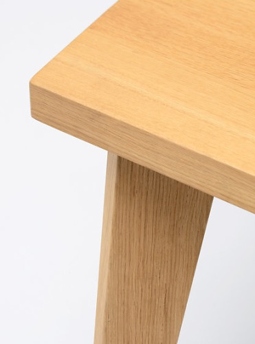 Annet Neugebauer Jeroen Ter Hoeven Wood Me Table