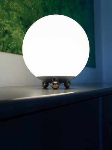 Anonymous Ad 32 Art Déco Table Lamp