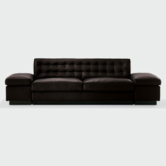 Antonello Mosca Royal Sofa