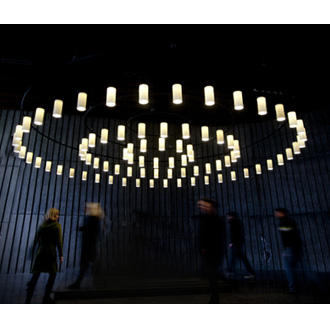 Antoni Arola Ferrer Cirio Lamp