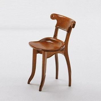 Antoni Gaudi BD Barcelona Batlló Chair