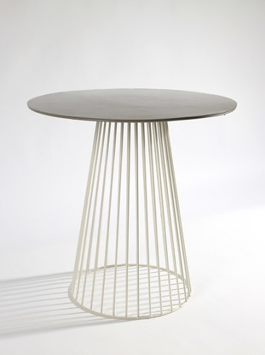 Antonino Sciortino Garbo Table