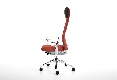 Antonio Citterio ID Trim Chair