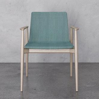 Cazzaniga, Mandelli and Pagliarulo Malmö Chair